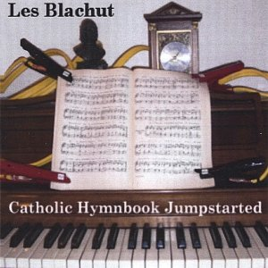 Image for 'Catholic Hymnbook Jumpstarted'