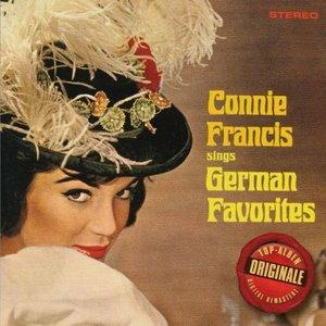 Image for 'Sings German Favorites'