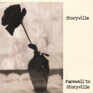 Image for 'Farewell To Storyville'