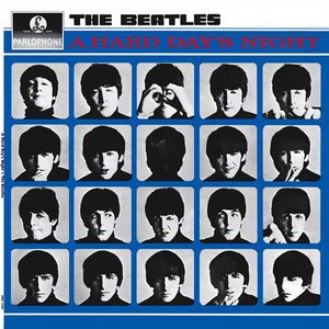 Image for 'A Hard Day's Night (24 BIT Remastered)'