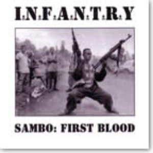 Image pour 'Sambo: First Blood'