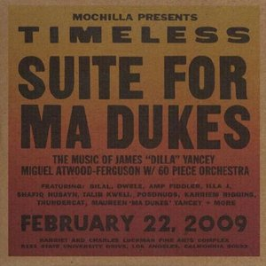 Image for 'Timeless: Suite For Ma Dukes'
