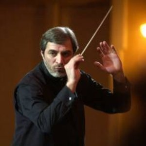 Image for 'Tbilisi Symphony Orchestra, Vakhtang Kakhidze'