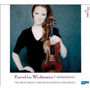 Imagen de 'Widmann, Carolin: Reflections I'