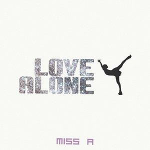 Image pour 'Love Alone'