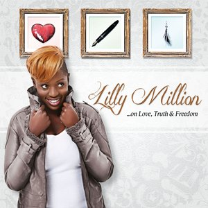 Image for 'Lilly Million On... Love, Truth and Freedom'