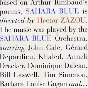 Image for 'Sahara Blue'