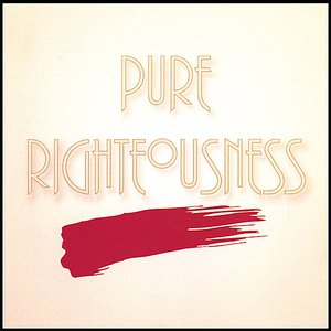 Image for 'Pure Righteousness'