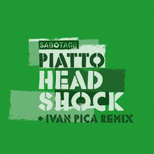 Image for 'Head Shock'
