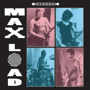 Image for 'Max Load'