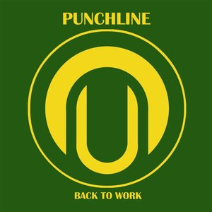 Image for 'Back to work EP'