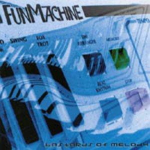 Image for 'Fun Machine'