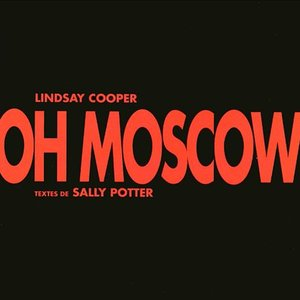 Image for 'Oh Moscow'