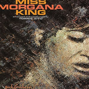Image for 'Miss Morgana King'