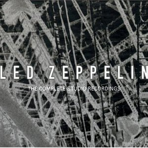 Image for 'The Complete Studio Recordings (disc 1: Led Zeppelin)'