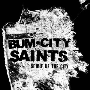 Image for 'Spirit of the City'