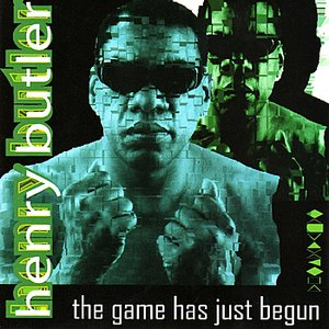 Image for 'The Game Has Just Begun'
