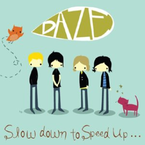 Image for 'Slow down to speed up'