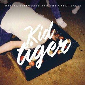 Image for 'Kid Tiger'