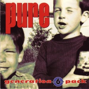 Image for 'Generation 6 Pack'