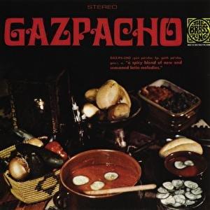 Image for 'Gazpacho'