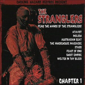 Image for 'The Stranglers Chapter 1 [Disc 2]'