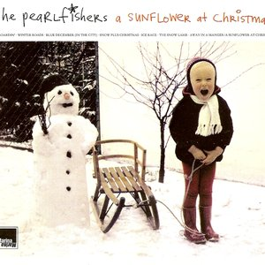 Image for 'A Sunflower At Christmas'