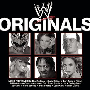 Image pour 'Wwe Originals'