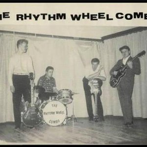 Image for 'The Rhythm Wheel Combo'