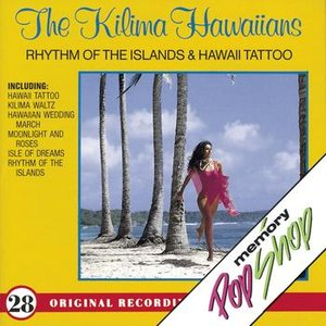 Image for 'Rhythm Of The Islands And Hawaii Tattoo'
