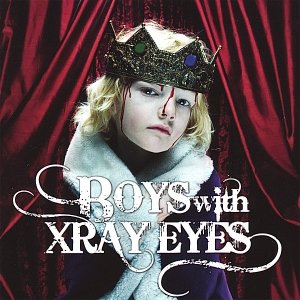 Image for 'Boys With Xray Eyes'