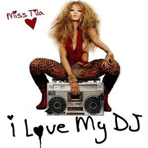 Imagem de 'I Love My DJ'