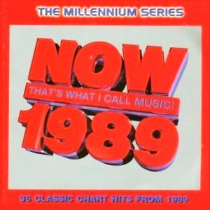 Image for 'Now That's What I Call Music! 1989 (disc 2)'