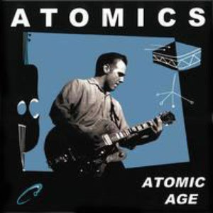 Image for 'Atomic Age'