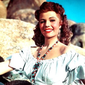 Bild für 'Rita Hayworth'