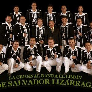 Image for 'Original Banda El Limon De Salvador Lizarraga'