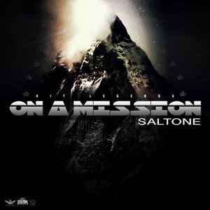 Image for 'Saltone- On a Mission (Radio Edit)'