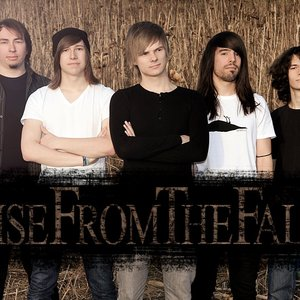 Image for 'Arise From The Fallen'