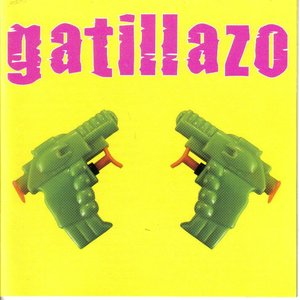 Image for 'Aprieta El Gatillo'