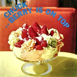 """Chuck Berry Is On Top""的封面"