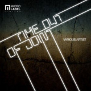 Image for 'Time out of joint'