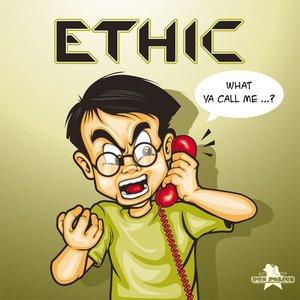 Image for 'What Ya Call Me'