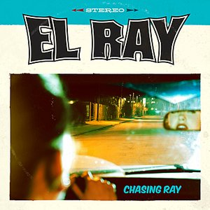 Image for 'Chasing Ray'