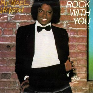 Image for 'Rock With You'