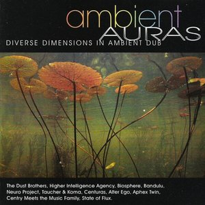 Image for 'Ambient Auras: Diverse Dimensions in Ambient Dub'