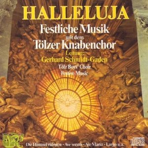 Image for 'Halleluja'