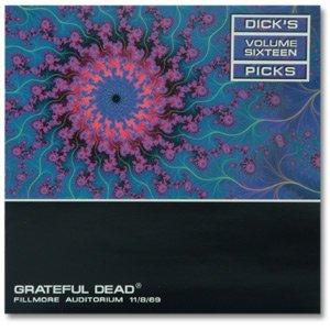 Image for 'Dick's Picks, Volume 16 (disc 1)'