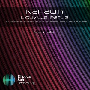 Image for 'Liouville (Exequiel Gomez Remix)'