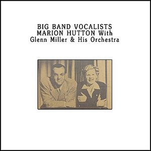 Image for 'Big Band Vocalists'