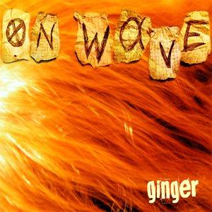 Image for 'Ginger album'